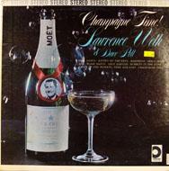 "Lawrence Welk & Dave Pett Vinyl 12"" (Used)"