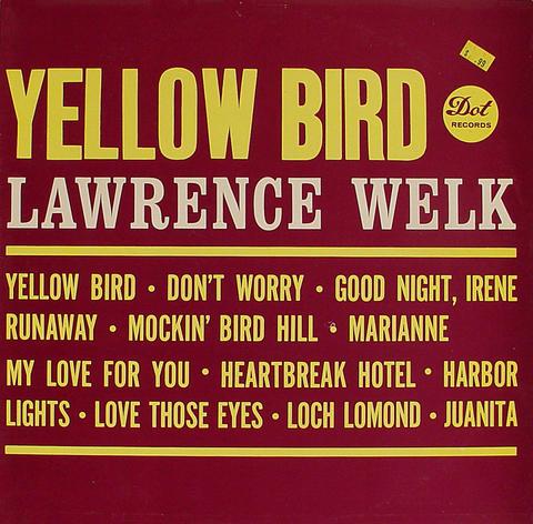 """Lawrence Welk Vinyl 12"""" (Used)"""