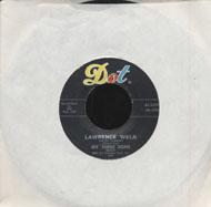 """Lawrence Welk Vinyl 7"""" (Used)"""