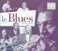 Le Blues CD