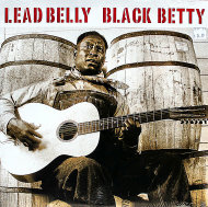 "Lead Belly Vinyl 12"" (New)"