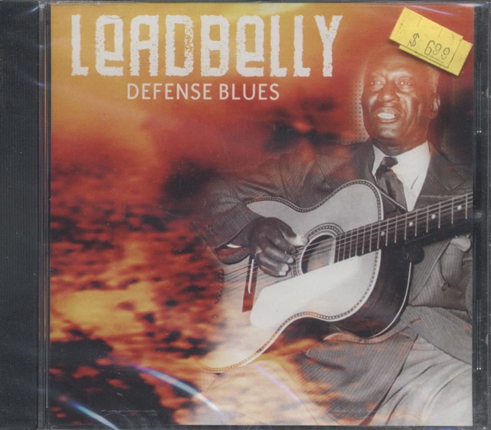 Leadbelly CD