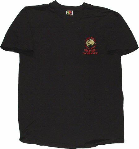 Leann Rimes Men's Vintage T-Shirt
