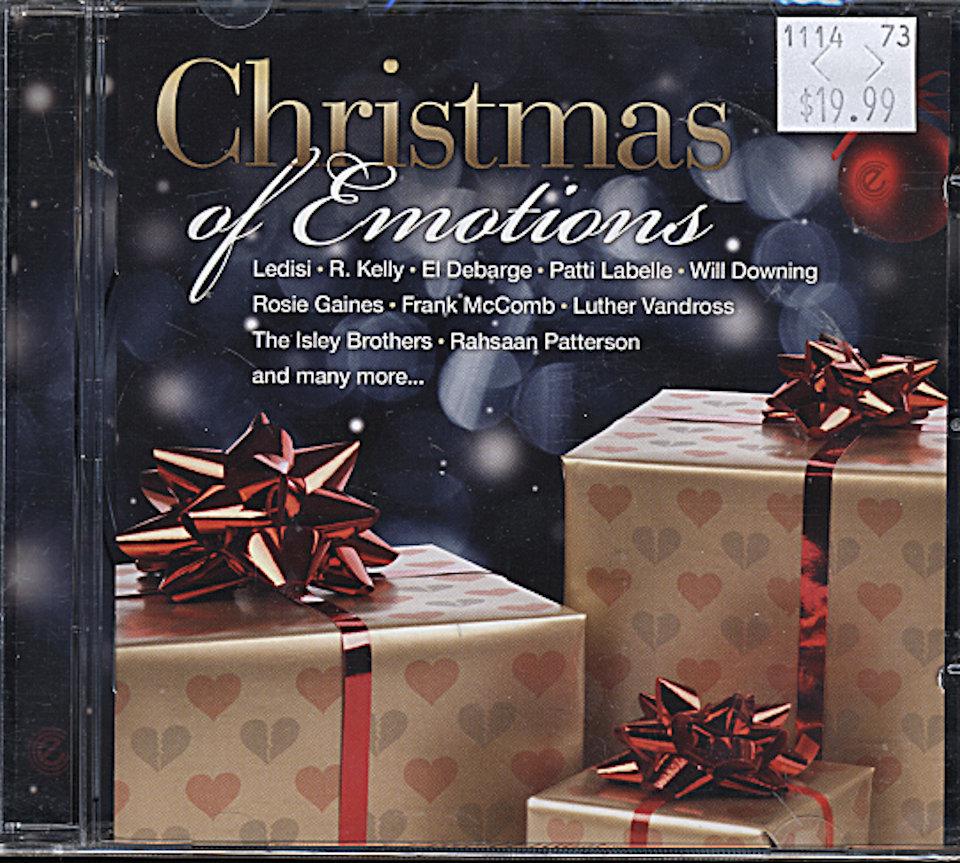 Ledisi CD