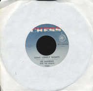 """Lee Andrews And The Hearts Vinyl 7"""" (Used)"""