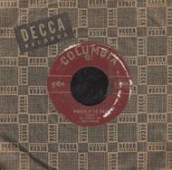 "Lee Emerson Vinyl 7"" (Used)"