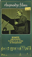 Lee Konitz VHS