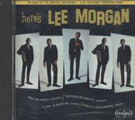 Lee Morgan CD