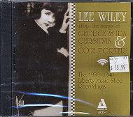 Lee Wiley CD