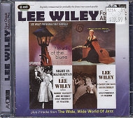 Lee Wiley CD