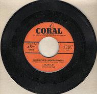 """Lee Wiley Vinyl 7"""" (Used)"""