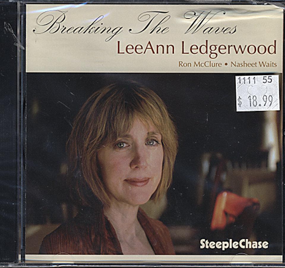 LeeAnn Ledgerwood CD