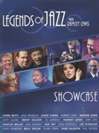 Legends of Jazz with Ramsey Lewis DVD