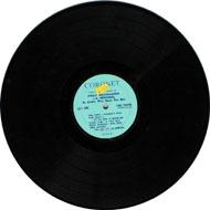 """Lena Horne Vinyl 12"""" (Used)"""