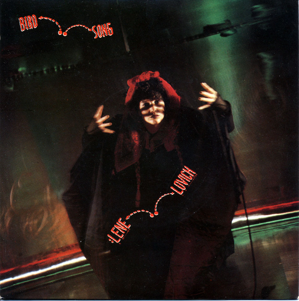 "Lene Lovich Vinyl 7"" (Used)"