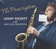 Lenny Pickett with Umo Jazz Orchestra CD