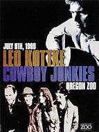 Leo Kottke Poster