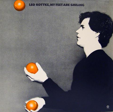 "Leo Kottke Vinyl 12"" (Used)"