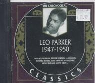Leo Parker CD