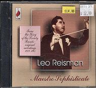 Leo Reisman CD
