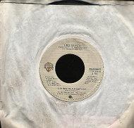 """Leo Sayer Vinyl 7"""" (Used)"""