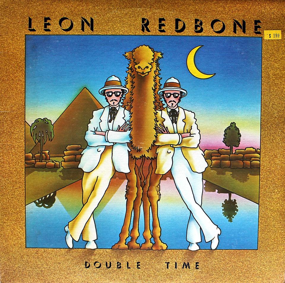 "Leon Redbone Vinyl 12"" (Used)"