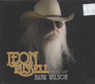Leon Russell CD