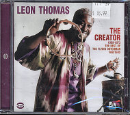 Leon Thomas CD