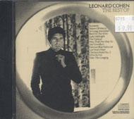 Leonard Cohen CD