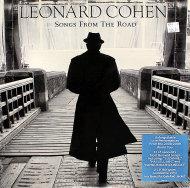 "Leonard Cohen Vinyl 12"" (New)"