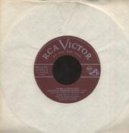 """Leonard Warren Vinyl 7"""" (Used)"""