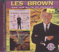 Les Brown and His Band of Renown CD