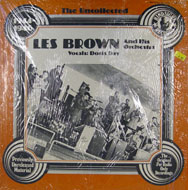 """Les Brown And His Orchestra Vinyl 12"""" (Used)"""