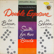 "Les Brown / Vic Schoen Vinyl 12"" (Used)"