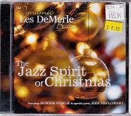 Les DeMerle Band CD