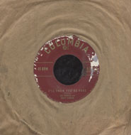 """Les Emerson and Marty Robbins Vinyl 7"""" (Used)"""