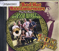 Les Red Hot Reedwarmers CD