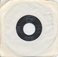 """Lesley Gore Vinyl 7"""" (Used)"""
