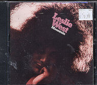 Leslie West CD