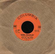 "Lester Flatt, Earl Scruggs & The Foggy Mountain Boys Vinyl 7"" (Used)"