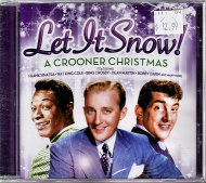 Let It Snow! A Crooner Christmas CD