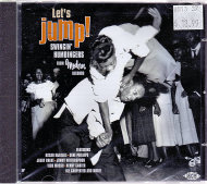 Let's Jump! CD