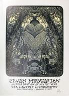 Levon Mosgofian Poster