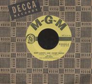 """Lew White Vinyl 7"""" (Used)"""