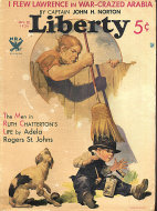 Liberty  Jan 20,1934 Magazine