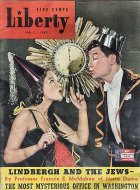 Liberty  Jan 3,1942 Magazine