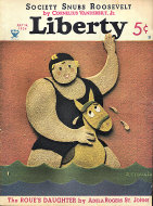 Liberty  Jul 14,1934 Magazine