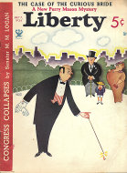 Liberty  Jul 7,1934 Magazine