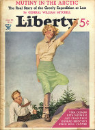 Liberty  Jun 30,1934 Magazine
