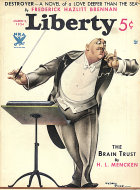 Liberty  Mar 3,1934 Magazine
